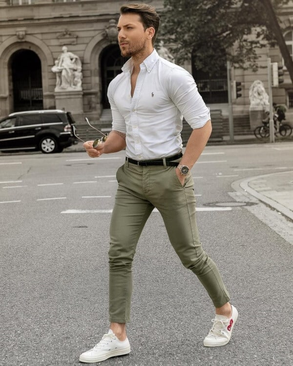 Cool Summer Outfits For Guys To Try