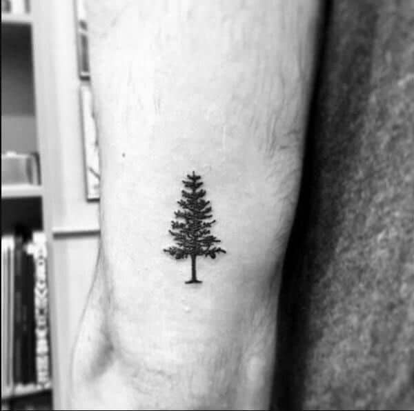 Small Tattoo Designs For Men With Meaning