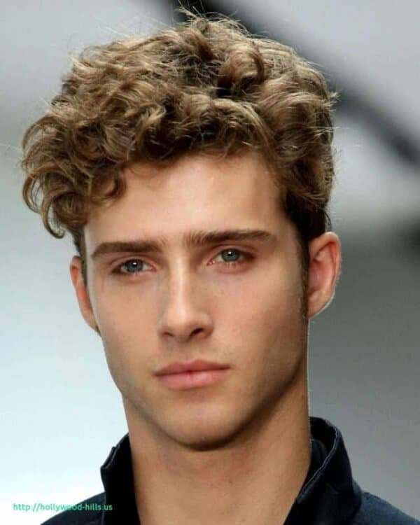 Cool Hairstyles For Teenage Guys