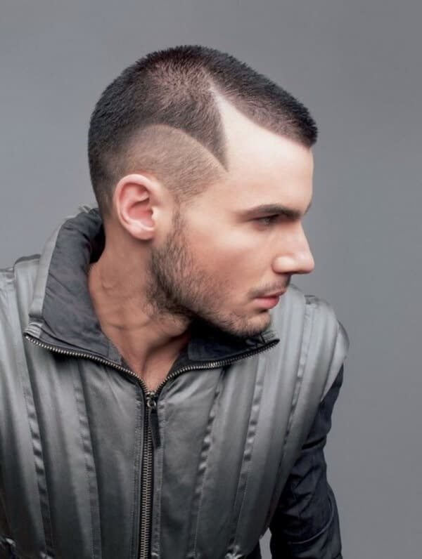 Top Hairstyles For Guys With Big Foreheads