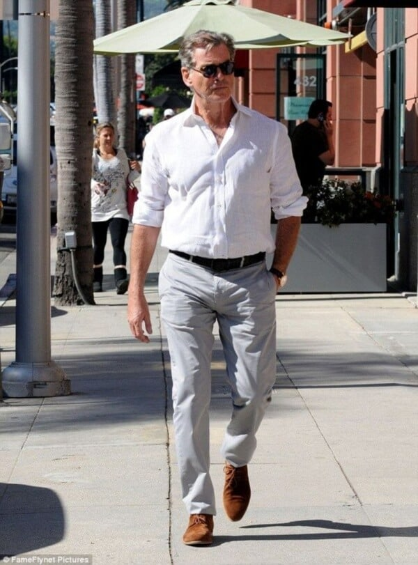 Best Outfits For Men Over 50 To Try