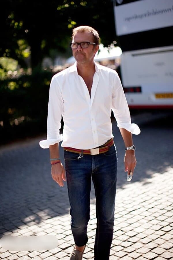 Mens Summer Fashion Over 50 25 Casual Fashion For Men Over 50 To Try Macho Styles 25 casual fashion for men over 50 to
