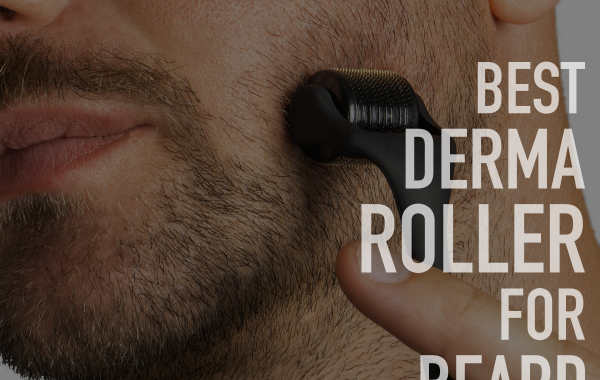 best derma roller for beard