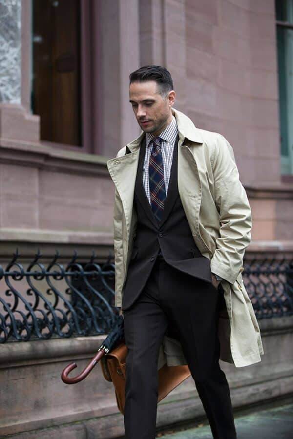 Casual Fall Outfits For Men