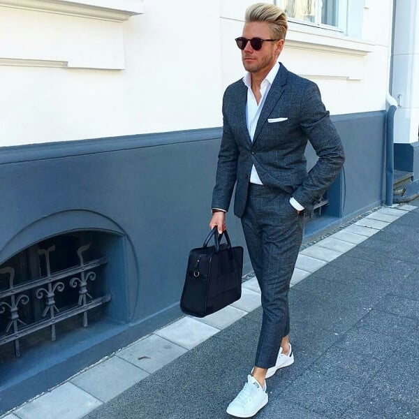 Business Casual Outfits for Men