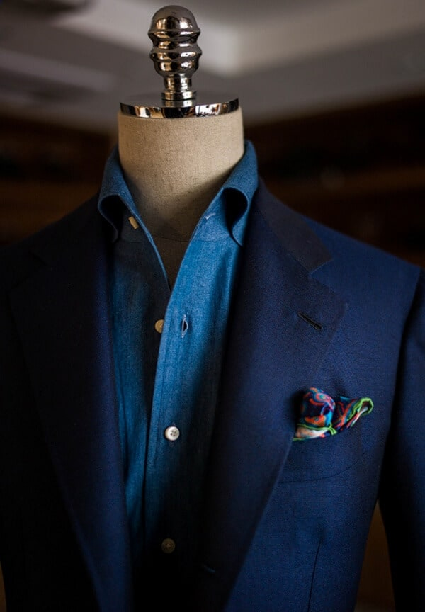 Different Types Of Shirt Collars