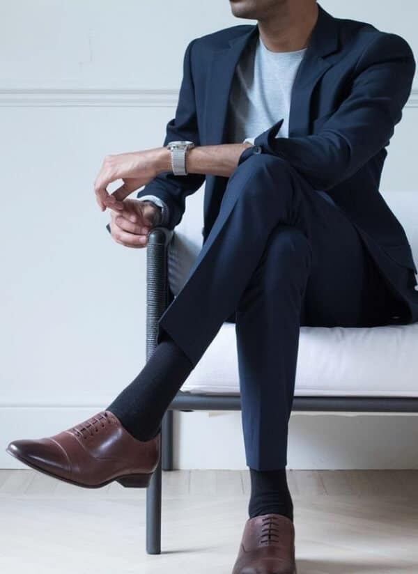 Best Business Casual Shoes For Men
