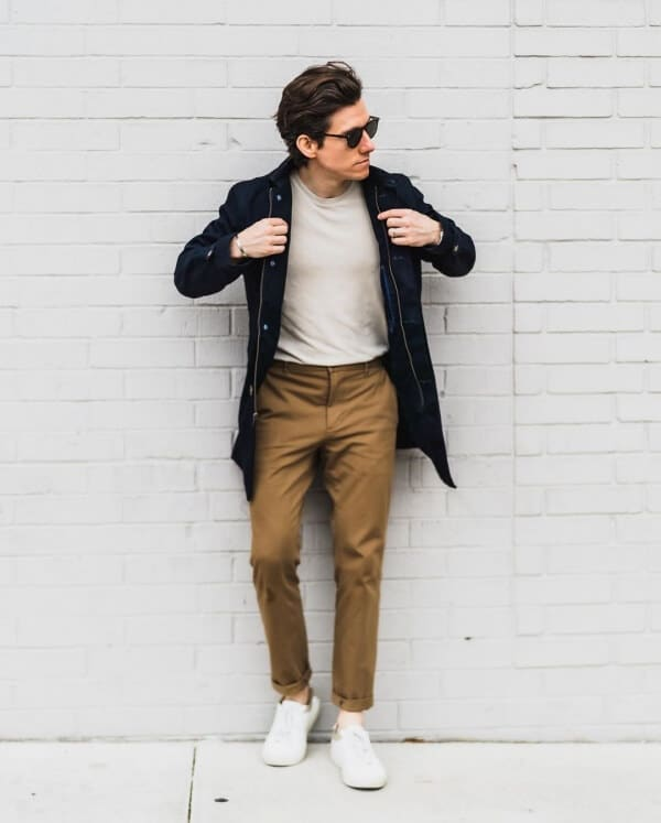 Casual Date Night Outfits For Men