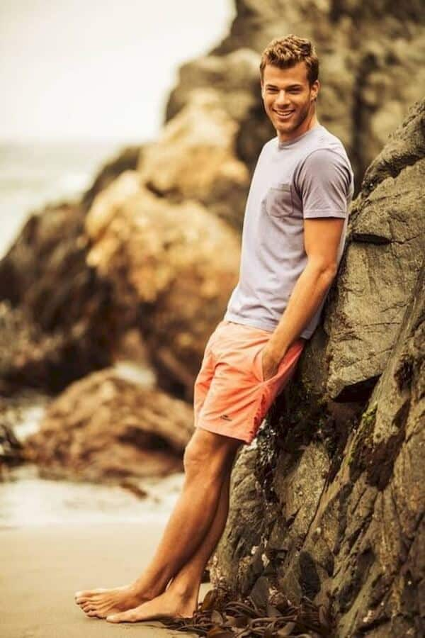 Best Summer Beach Outfits For Guys