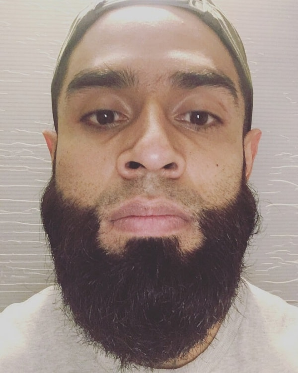 Mantastic Beard Styles Without Mustache To Try