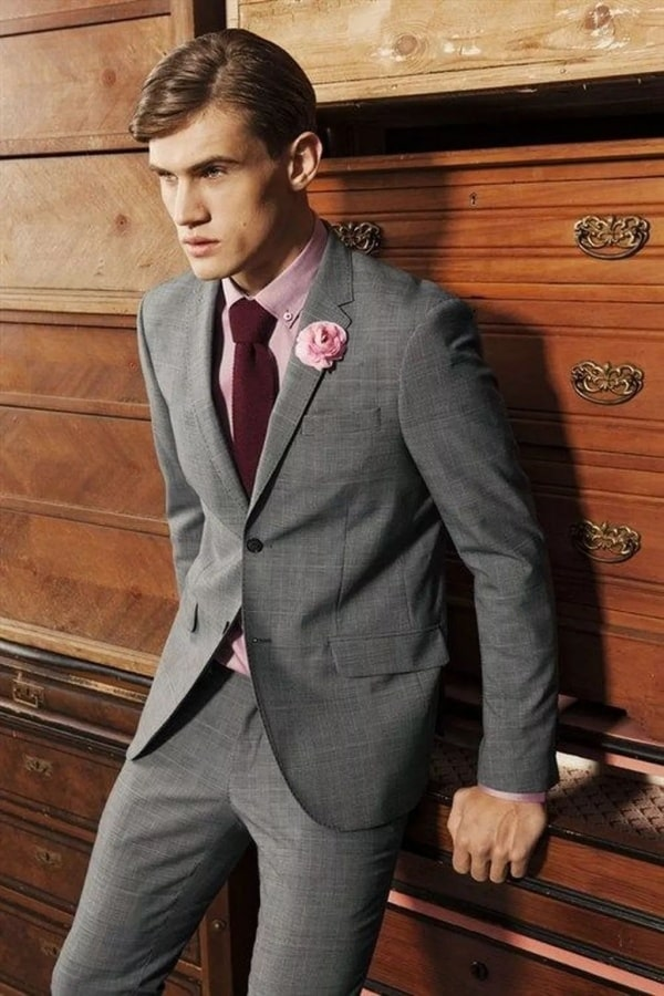 shirt and tie combinations