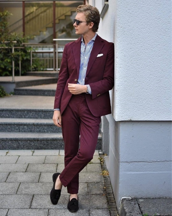 valentine's day outfits for men